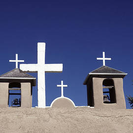 David Litschel - Crosses New Mexico
