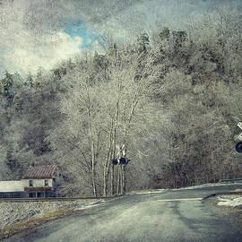 Kathy Jennings - Crossing Into Winter
