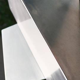 Thomas Carroll - Crossing Steel