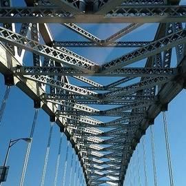 Anna Willard - Crossing the Bridge