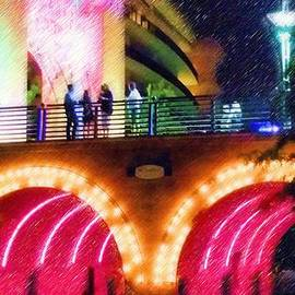 Alec Drake - Crossing The Color Bridge