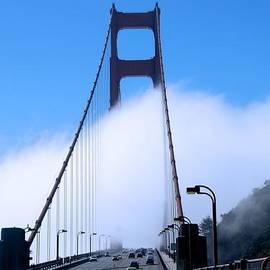 Eric Tressler - Crossing The Fog