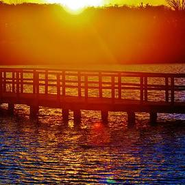 Daniel Thompson - Crosswinds Sun
