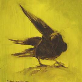 David Ladmore - Crow 2
