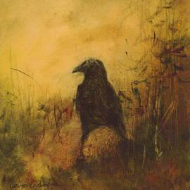 David Ladmore - Crow 7
