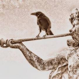 Henry Kowalski - Crow on Trumpet