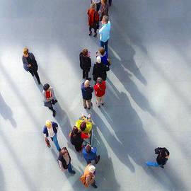 David Stone - Crowding