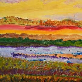 Meryl Goudey - Crowning Hills