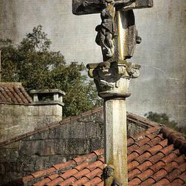 RicardMN Photography - Cruceiro In Galicia
