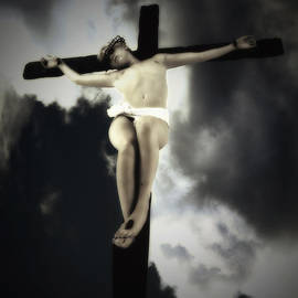 Ramon Martinez - Crucified Christ