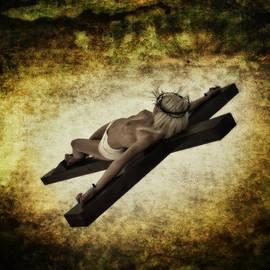 Ramon Martinez - Crucifix II