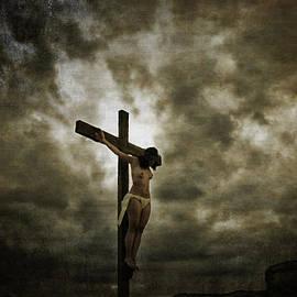 Ramon Martinez - Crucifixion scene II