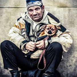 Stwayne Keubrick - Cruel street life