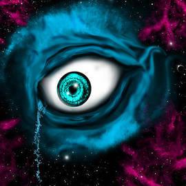 Kim Rasmussen - Crying Nebula