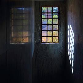 Viktor Savchenko - Cubic Room No Escape