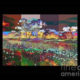 Miriam Danar - Paper Flowers - Australia