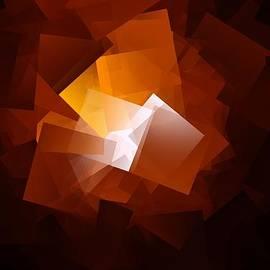 Jeff Swan - Cubistic Focus