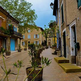Dany  Lison - Cucuron - Provencal Village