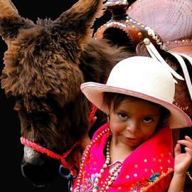 Al Bourassa - Cuenca Kids 375