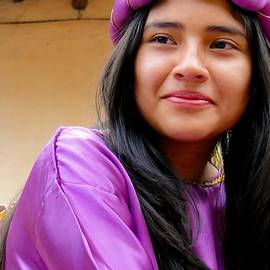 Al Bourassa - Cuenca Kids 407
