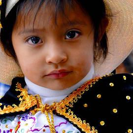 Al Bourassa - Cuenca Kids 412