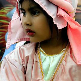 Al Bourassa - Cuenca Kids 465