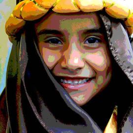 Al Bourassa - Cuenca Kids 468