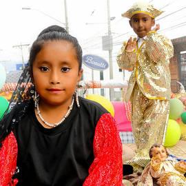 Al Bourassa - Cuenca Kids 536