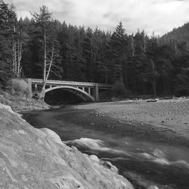 HW Kateley - Cummins Creek Bridge