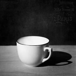 Ian Barber - Cup and Shadow