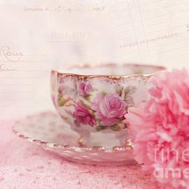 Kay Pickens - Cup of Tea