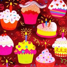 Anne-Elizabeth Whiteway - Cupcakes Anyone?