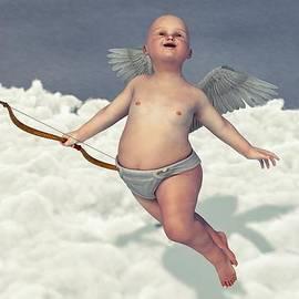 Liam Liberty - Cupid
