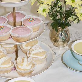 Linda Lees - Cuppa and Cake