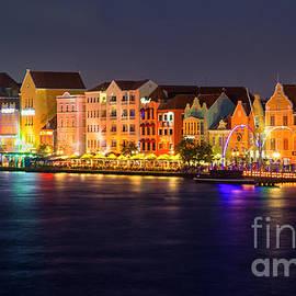 Rene Triay Photography - Curacao by Night III