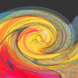 Brooks Garten Hauschild - Curb Swirl
