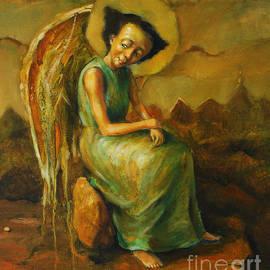 Michal Kwarciak - Curious Angel