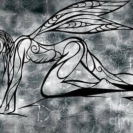 Jamie Lynn - Curious Fairy - Cracking