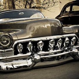 Merrick Imagery - Custom Cadillac
