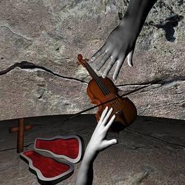 Janeta Todorova - Cut The String