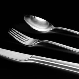 Chevy Fleet - Cutlery