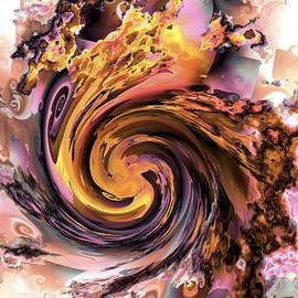 Claude McCoy - Cyclone of color
