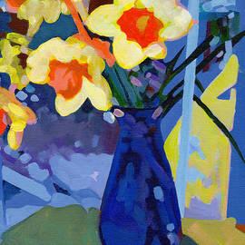 Tanya Filichkin - Daffodil Moment