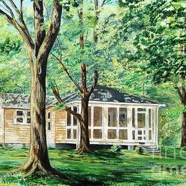 AnnaJo Vahle - Dahlgren home