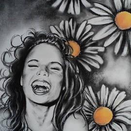 Carla Carson - Daisy