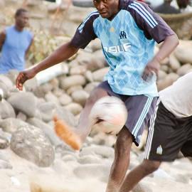 Stwayne Keubrick - Dakar