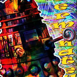 Mark Compton - Dalek Exterminate
