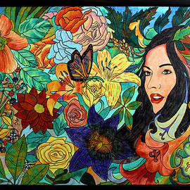 Bliss Of Art - Damini