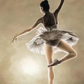 Richard Young - Dance Away
