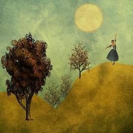 David Dehner - Dance In the Moonlight
